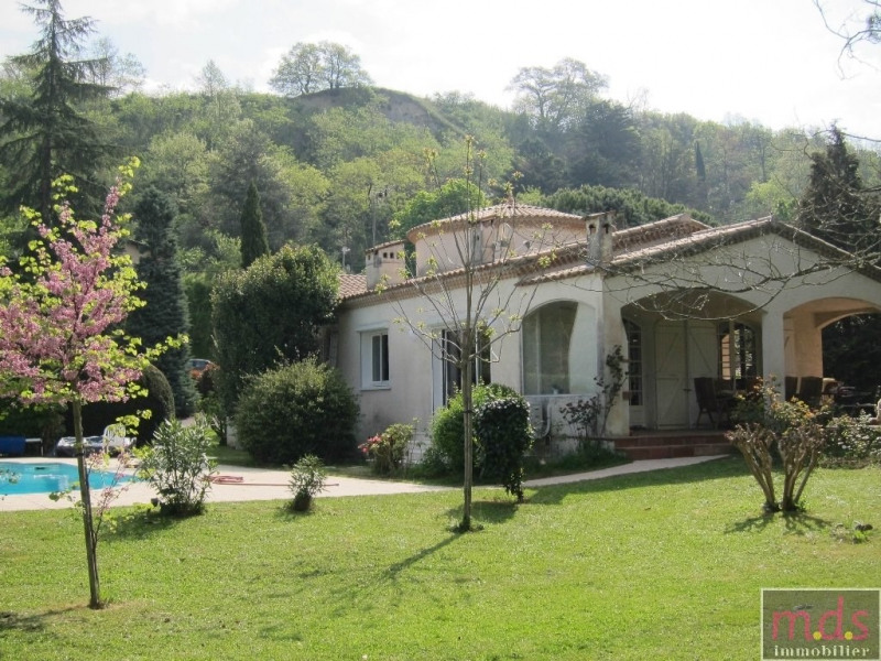 Deluxe sale house / villa Venerque 595000€ - Picture 1