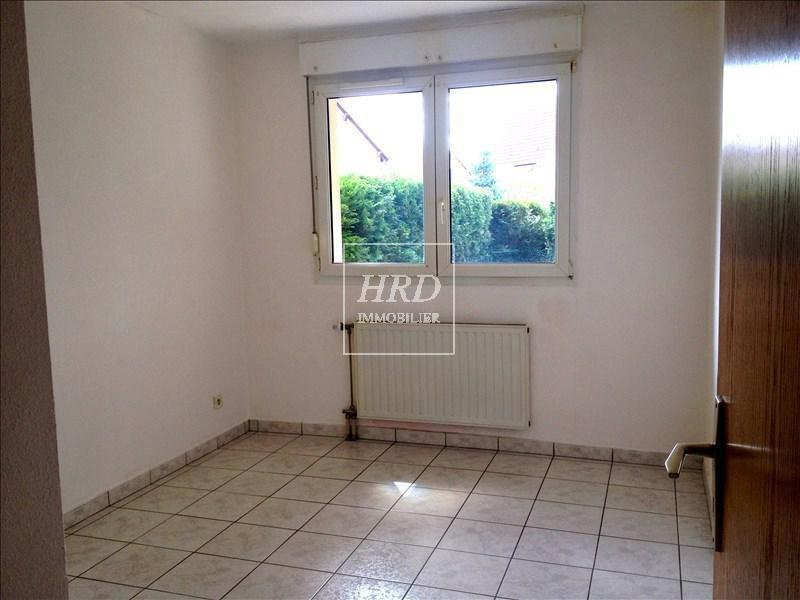 Sale apartment Marlenheim 119 250€ - Picture 5