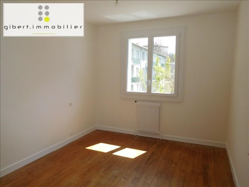 Location appartement Le puy en velay 448,75€ CC - Photo 4