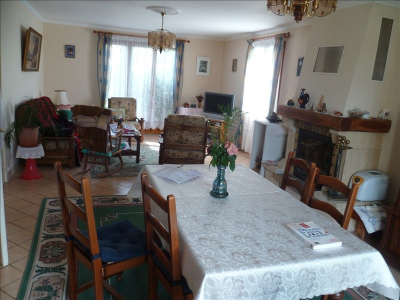 Vente maison / villa Mouroux 312 000€ - Photo 5