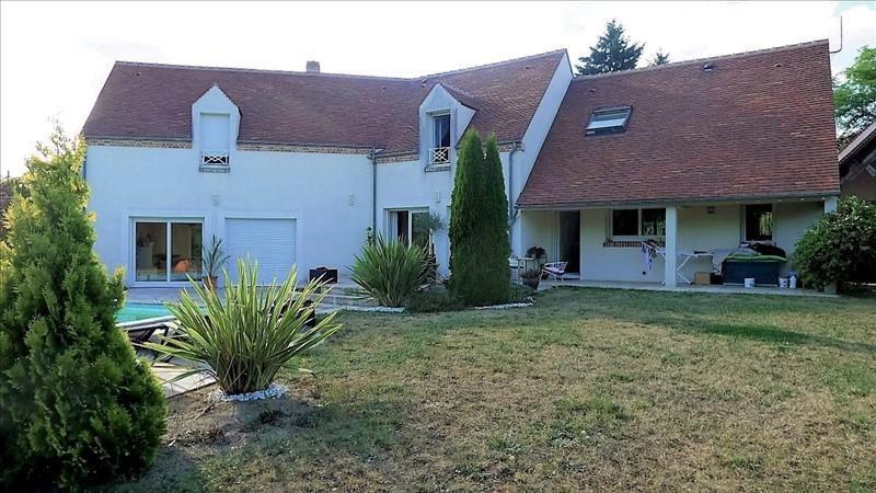 Vente maison / villa Boigny sur bionne 595000€ - Photo 7