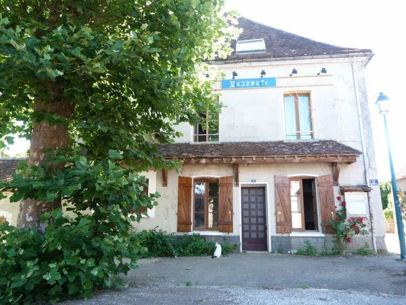 Vente immeuble Secteur charny 117000€ - Photo 1