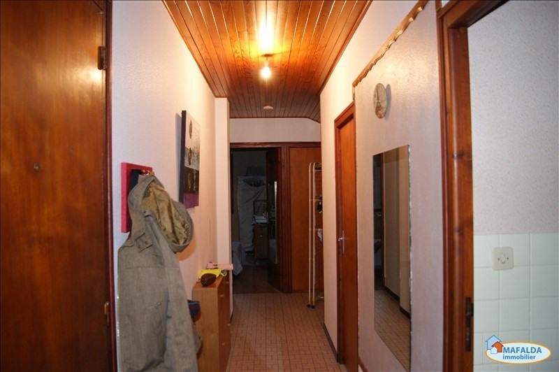 Vente appartement Thyez 125000€ - Photo 4