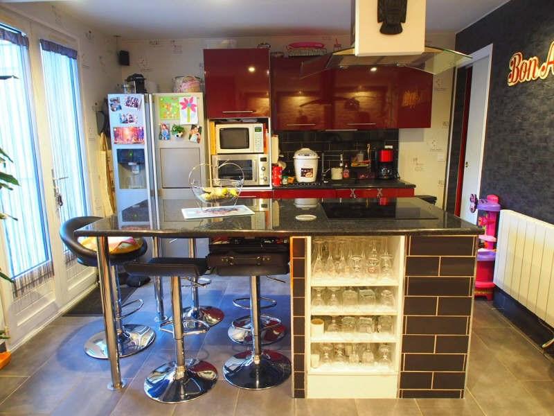 Revenda casa Chanteloup les vignes 188000€ - Fotografia 5