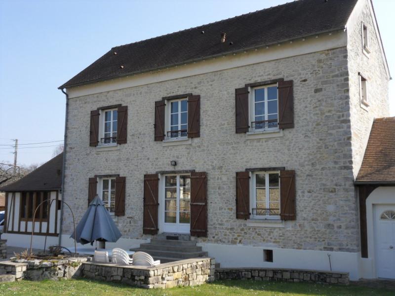Sale house / villa Montigny-sur-loing 498000€ - Picture 3