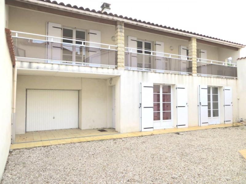 Rental house / villa Cognac 680€ CC - Picture 1