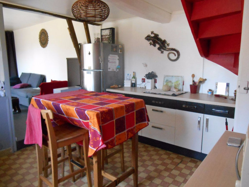Vente maison / villa Feuquieres 149500€ - Photo 4