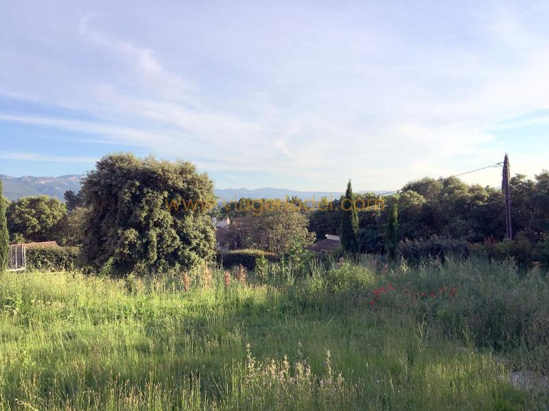 Viager maison / villa Pourrières 95000€ - Photo 16