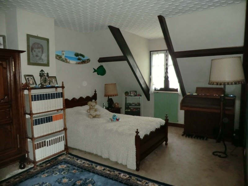 Sale house / villa Lamorlaye 540 000€ - Picture 5