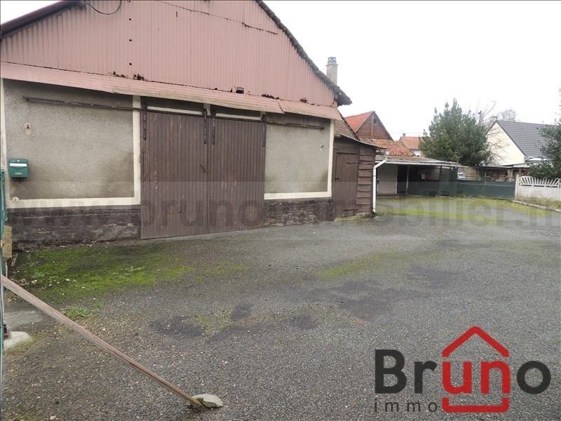 Sale house / villa Lamotte buleux 137500€ - Picture 3
