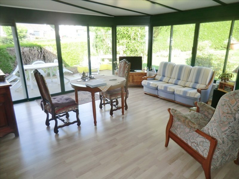 Vente maison / villa Fougeres 150800€ - Photo 3