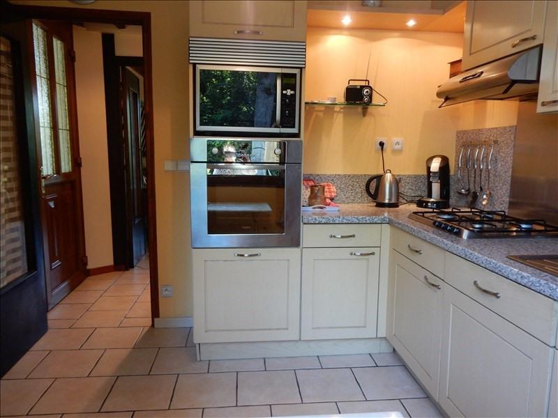 Sale house / villa St fargeau ponthierry 326900€ - Picture 3