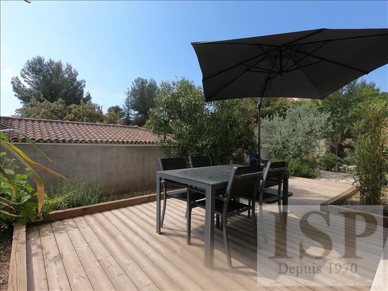 Vente appartement Aix-en-provence 329 000€ - Photo 1