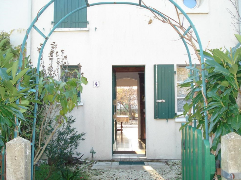 Vente maison / villa Saint-pierre-d'oleron 162 000€ - Photo 1