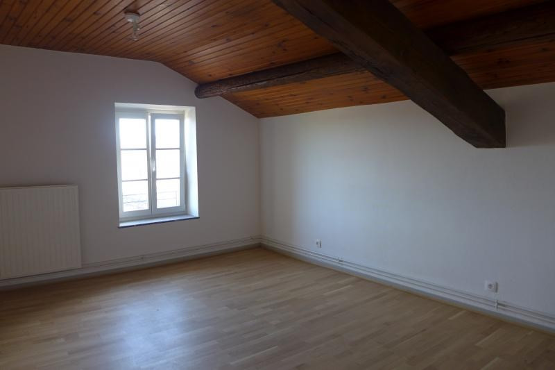 Vente appartement Lessy 218 000€ - Photo 7