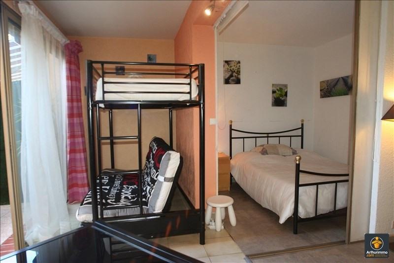 Vente appartement Sainte maxime 155000€ - Photo 9