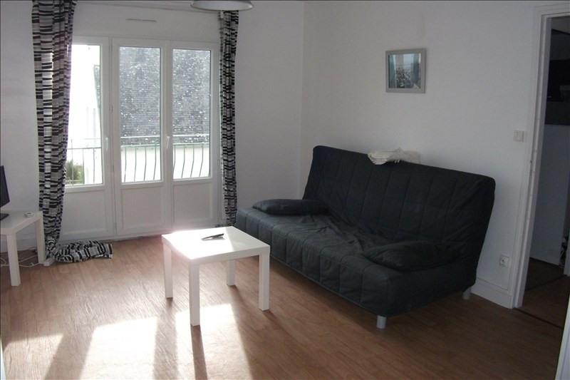 Sale apartment Audierne 115500€ - Picture 1
