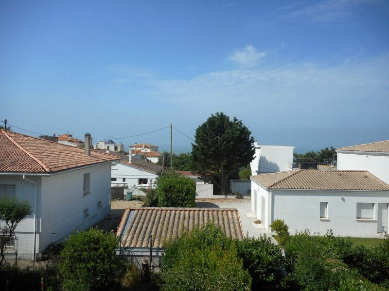 Vente appartement Vaux sur mer 146 900€ - Photo 1