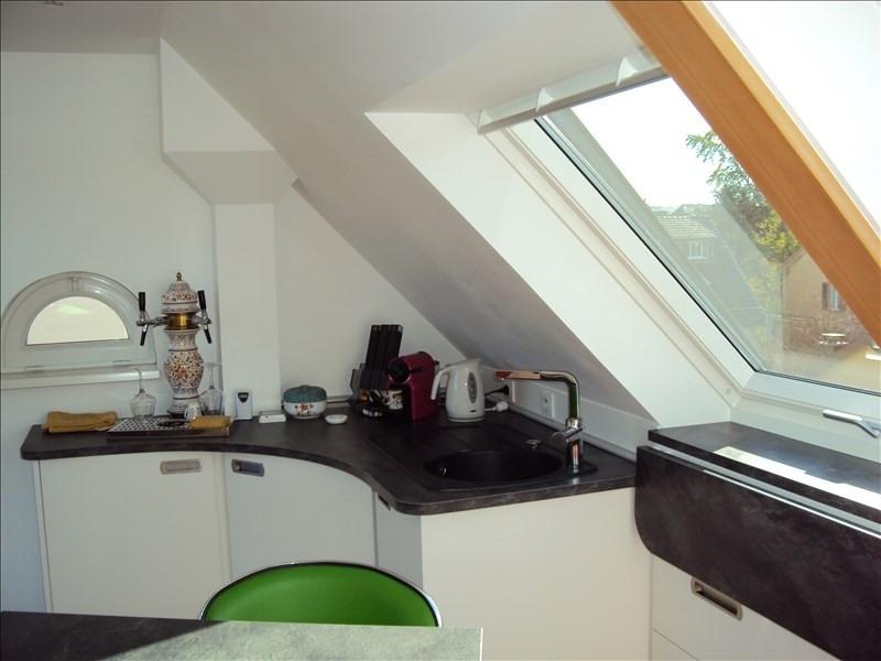 Sale apartment Riedisheim 189000€ - Picture 2