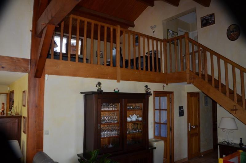 Vente maison / villa St laurent de mure 362000€ - Photo 7
