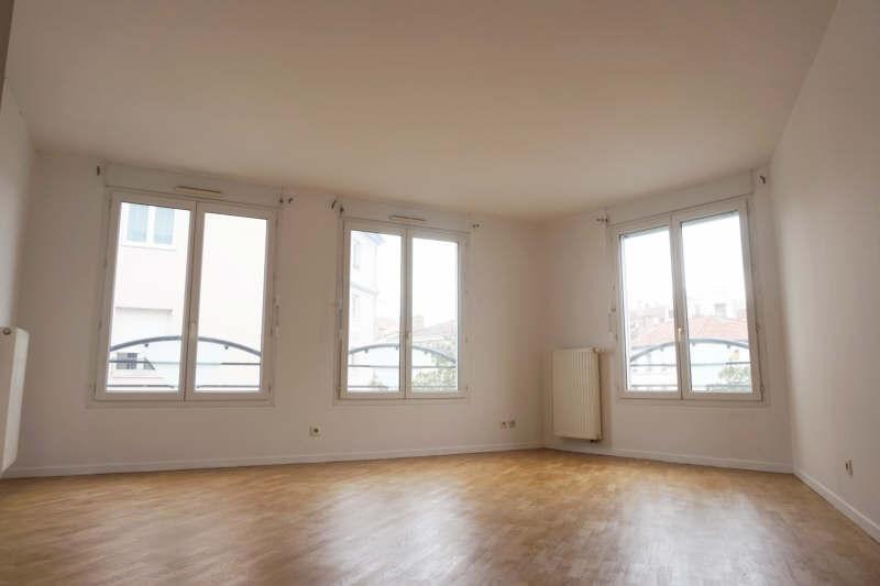Venta  apartamento Lyon 3ème 239000€ - Fotografía 1