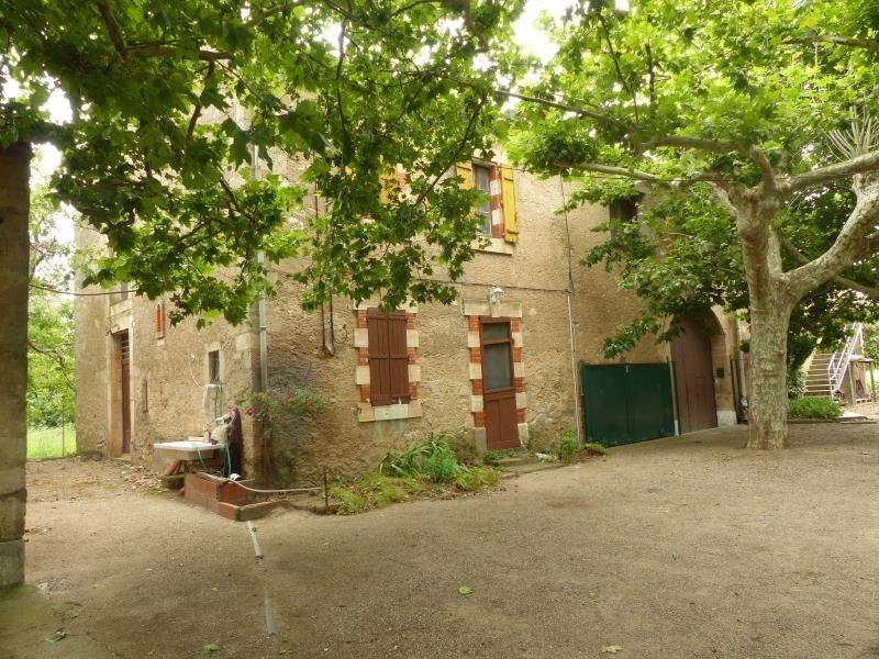 Sale house / villa Beziers 420000€ - Picture 1