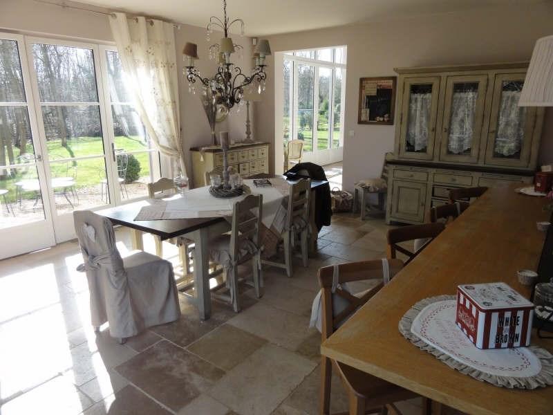 Vente de prestige maison / villa Montfort l amaury 1630000€ - Photo 5