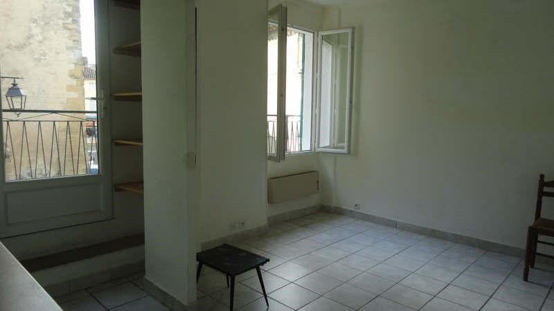 Rental apartment St chamas 510€ +CH - Picture 5
