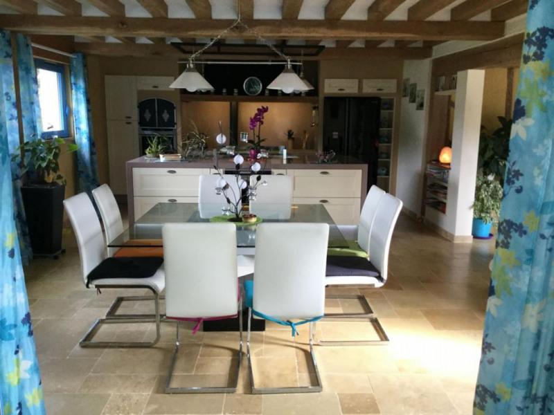 Vente de prestige maison / villa Vimoutiers 325500€ - Photo 2