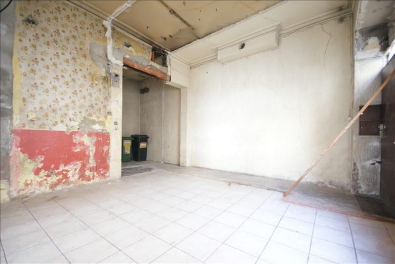 Vente appartement Bordeaux 147000€ - Photo 2