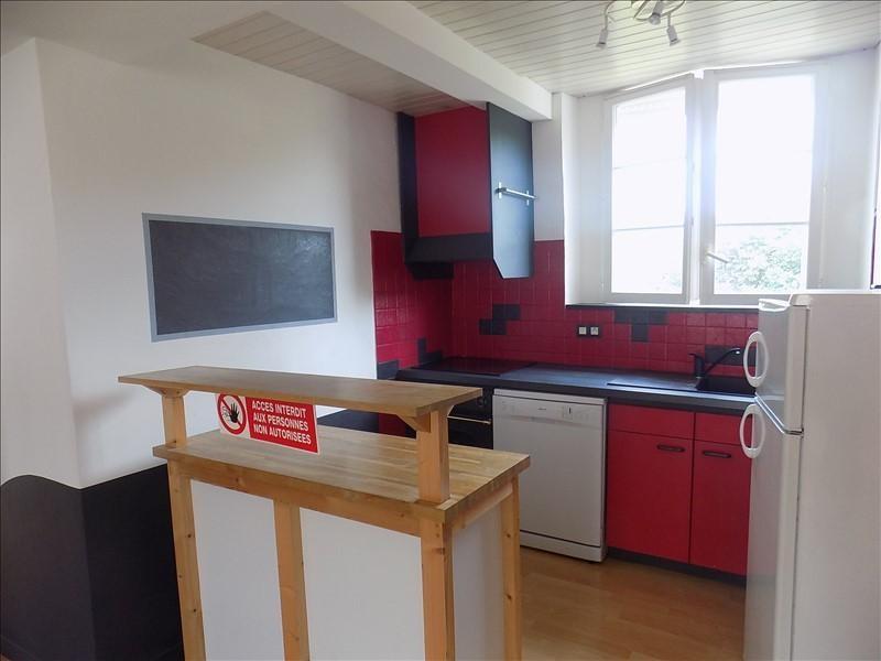Vente appartement Cambo les bains 215000€ - Photo 2