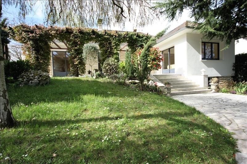 Sale house / villa Ste genevieve des bois 669000€ - Picture 2