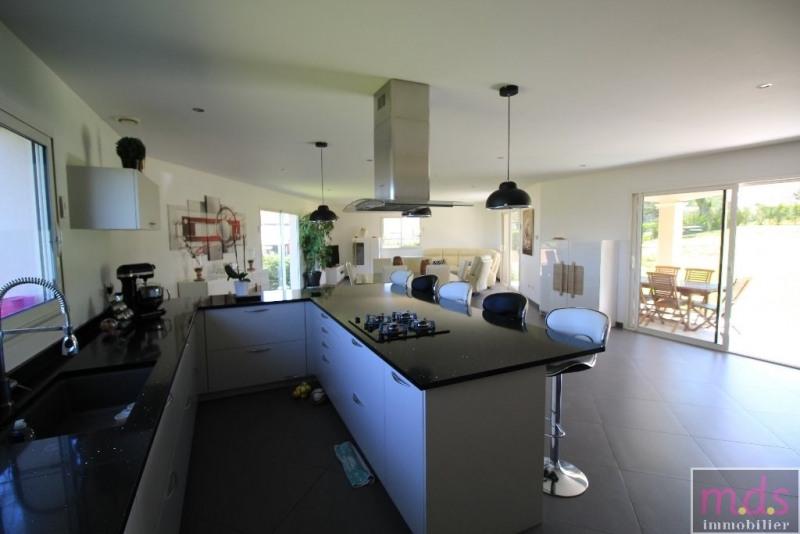 Deluxe sale house / villa Montrabe secteur 619000€ - Picture 2