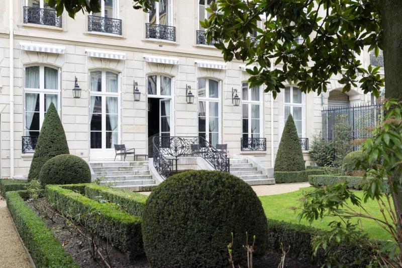 Revenda residencial de prestígio apartamento Paris 8ème 20000000€ - Fotografia 3