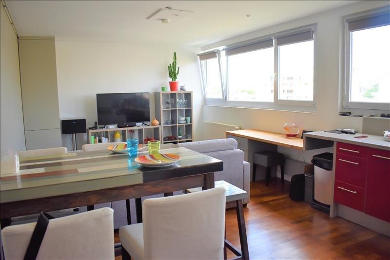 Vente appartement Romainville 345450€ - Photo 2