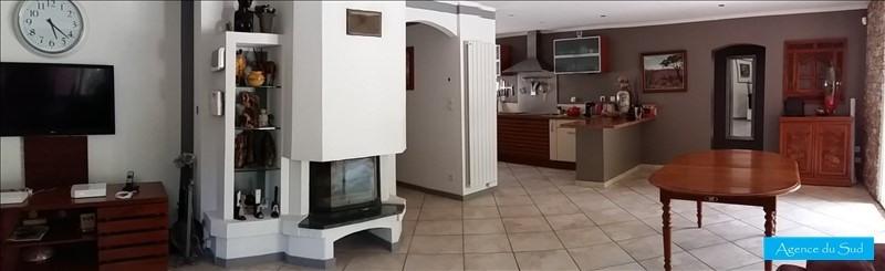 Vente maison / villa Gemenos 514000€ - Photo 5