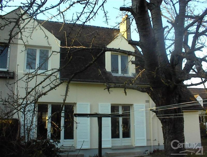 Location maison / villa Caen 990€ CC - Photo 1