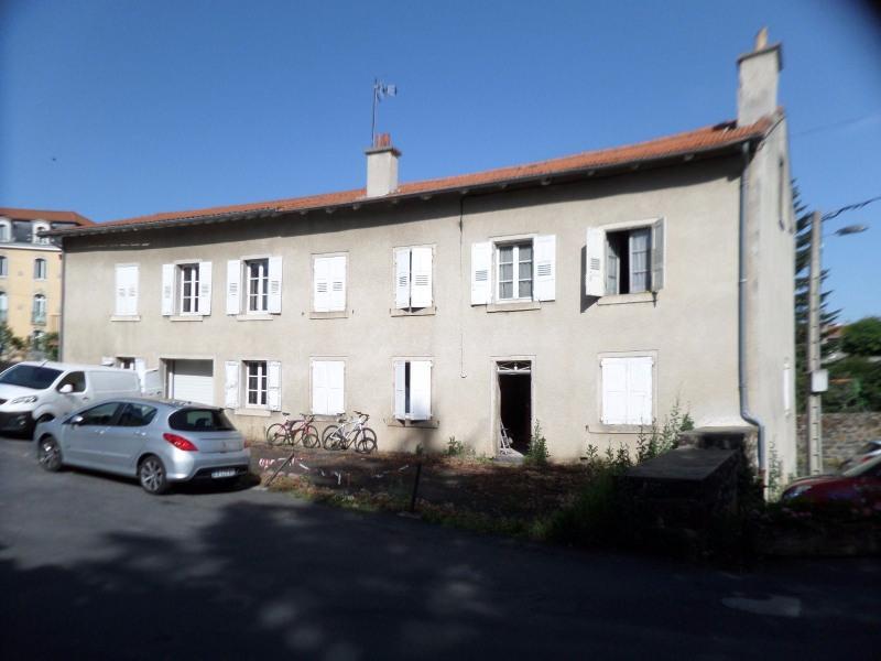 Sale house / villa Solignac sur loire 150000€ - Picture 1