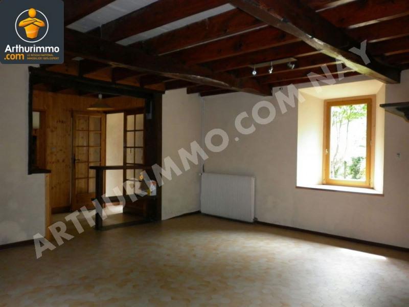 Sale house / villa Ferrieres 119990€ - Picture 6