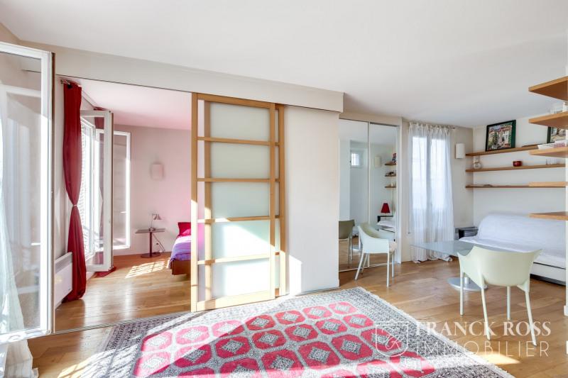 Location appartement Paris 5ème 1700€ CC - Photo 5