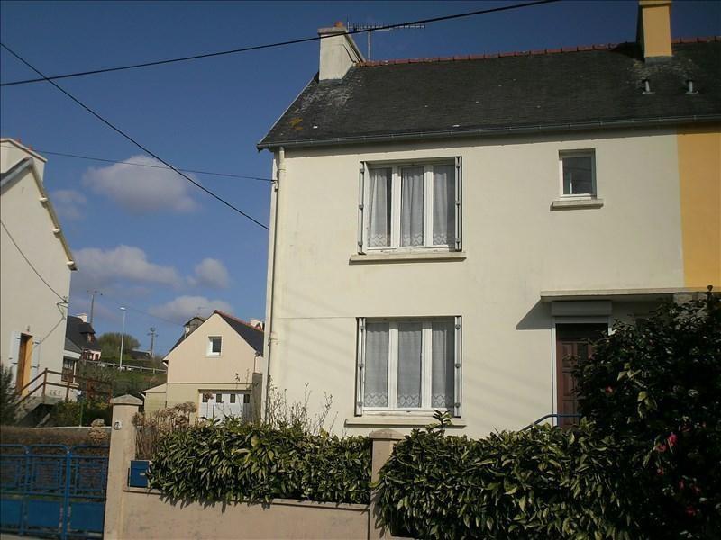 Sale house / villa Pont croix 83460€ - Picture 1