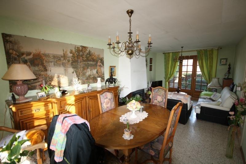 Sale house / villa Masny 146500€ - Picture 1