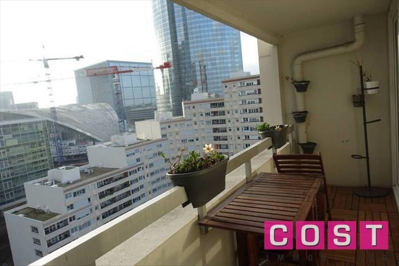 Revenda apartamento Courbevoie 435000€ - Fotografia 6