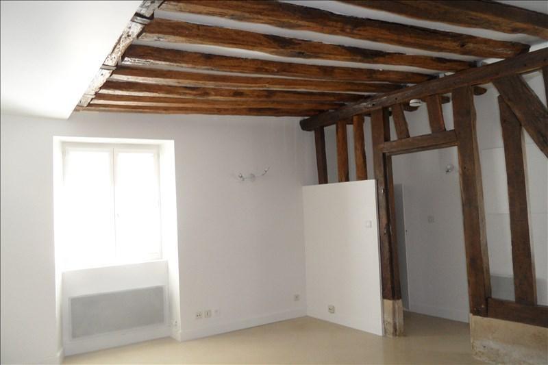 Alquiler  apartamento Marly le roi 795€ CC - Fotografía 4