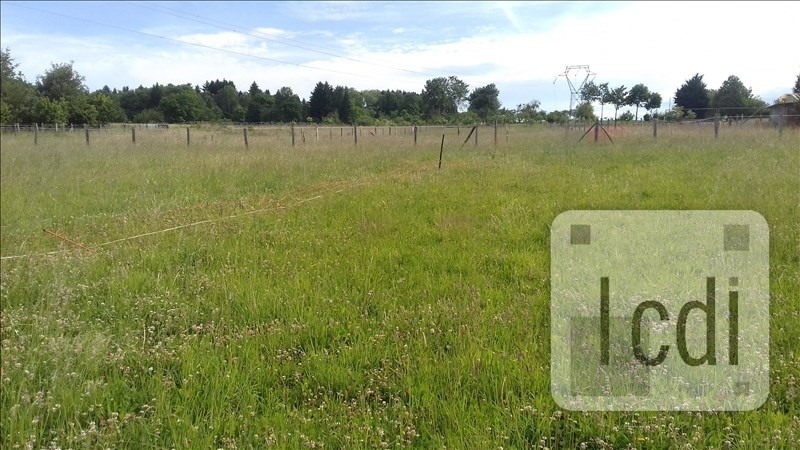 Vente terrain Waldighoffen 89 250€ - Photo 2