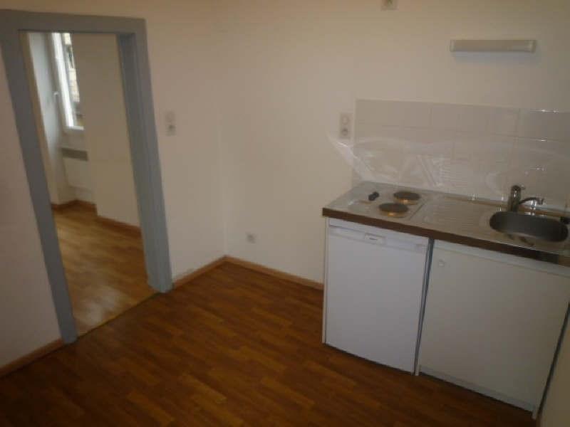 Alquiler  apartamento Moulins 295€ CC - Fotografía 3