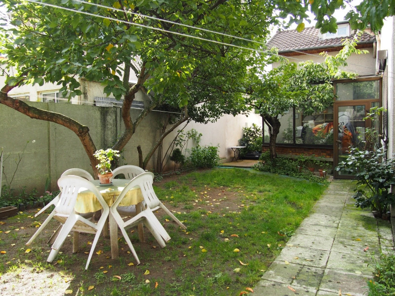 Revenda casa Maisons alfort 523000€ - Fotografia 4