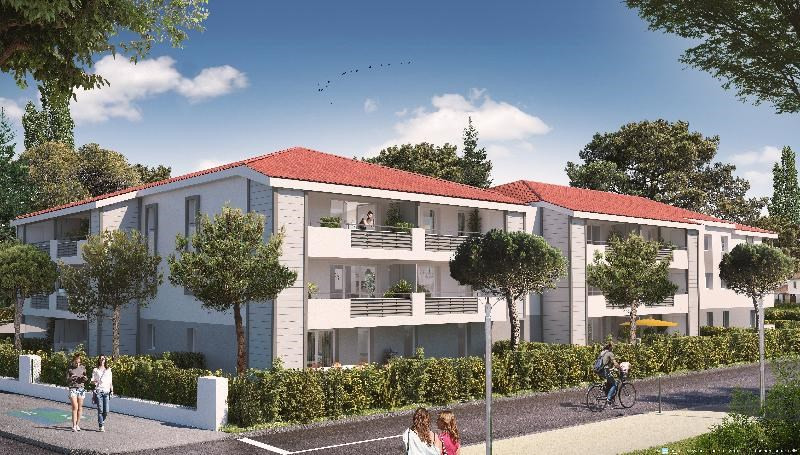 Vente appartement Labenne 193000€ - Photo 1
