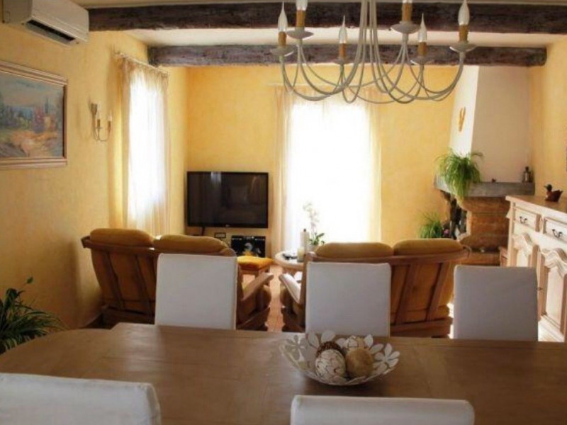 Venta  casa Villeneuve les avignon 315000€ - Fotografía 3