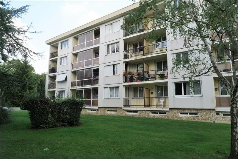 Vente appartement St michel sur orge 185000€ - Photo 1